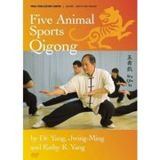 Five Animal Sports Qigong by