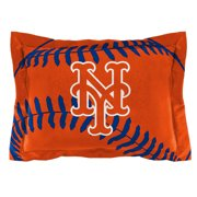 New York Mets The Northwest Company Grand Slam Twin Comforter Set No Size Image 2