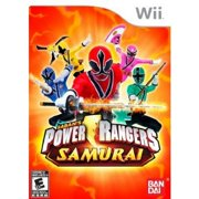 Power Rangers: Samurai [Saban's]