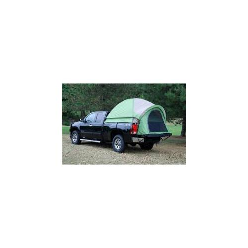 Backroadz 13890-32 Full Size Crew Cab Truck Tent with Air Mattress