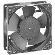 EBM PAPST 4114NH5 AXIAL FAN, 119MM, 24VDC