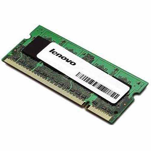 Lenovo 4GB PC3-12800 DDR3-1600 SODIMM