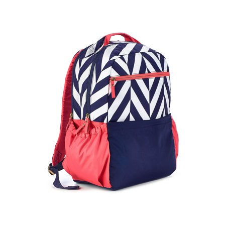 Tweedle Dee Backpack Navy/White 52006804