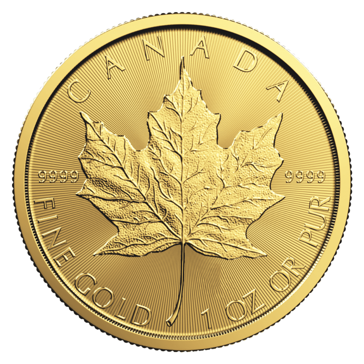 canadian royal mint gold coins