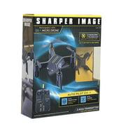 Sharper Image Dx 2 Stunt Drone Walmartcom
