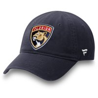 Florida Panthers Fanatics Branded Infant Core Adjustable Hat - Navy - OSFA