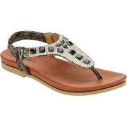 Mo Mo Women's Maui Hooded Sandal