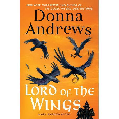 Lord of the Wings : A Meg Langslow Mystery - Murder Victim Halloween Costume