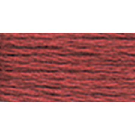 DMC 6-Strand Embroidery Cotton 8.7yd-Dark Shell Pink - image 1 de 2