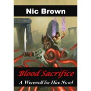 Blood Sacrifice - eBook