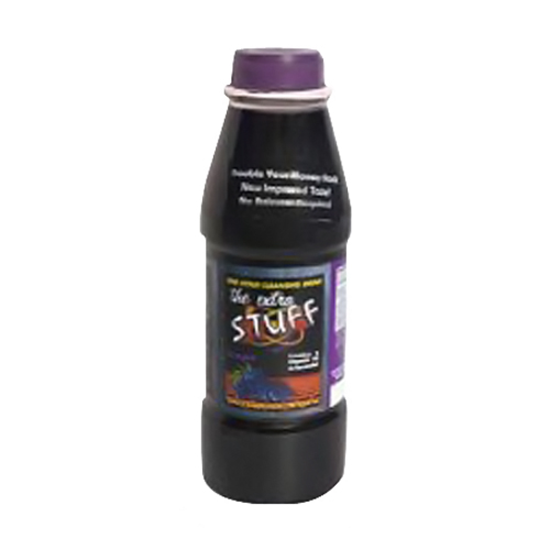 Detoxify The Extra Stuff Herbal Cleansing Grape - 20 fl oz