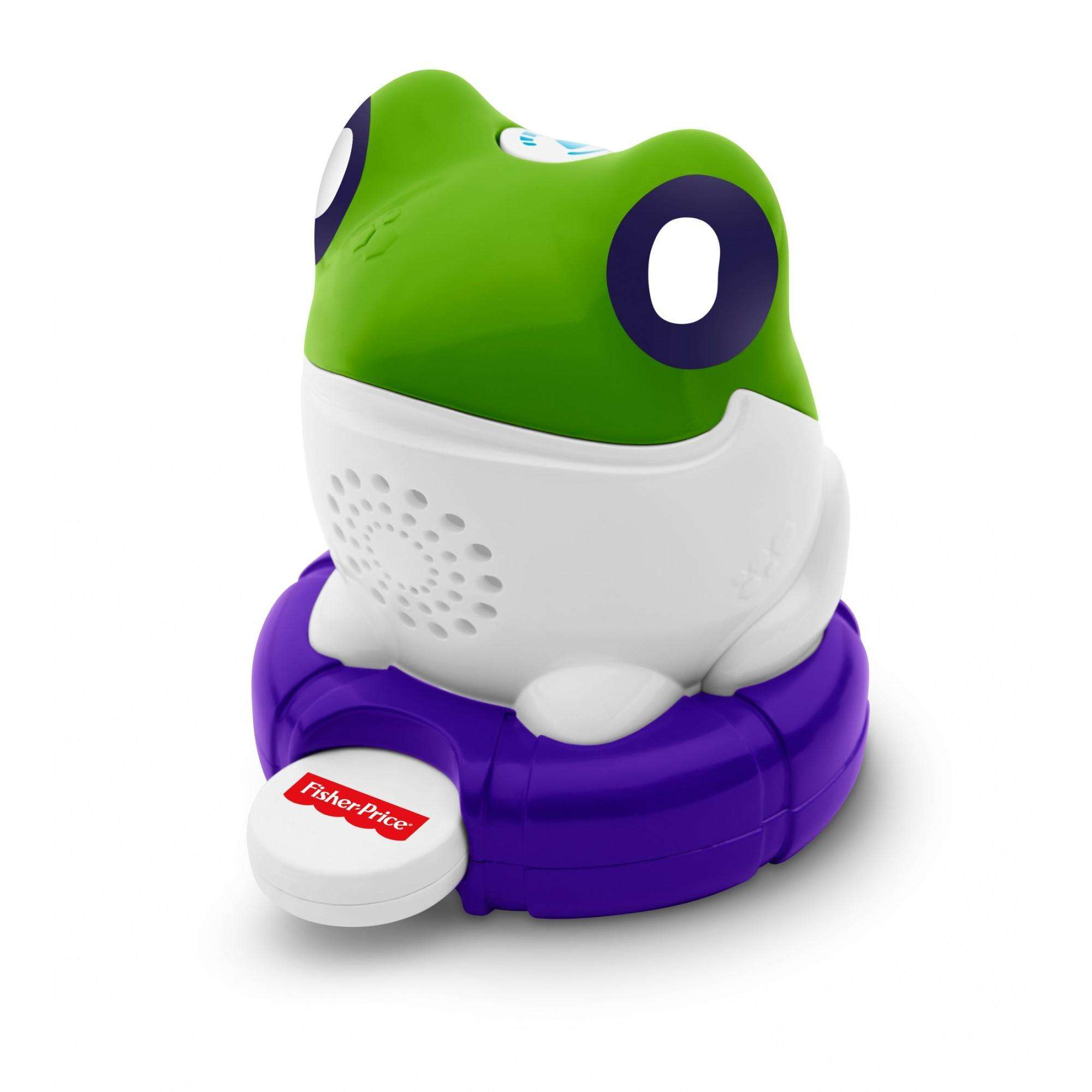Fisher-Price Think & Learn Measure with Me! Froggy