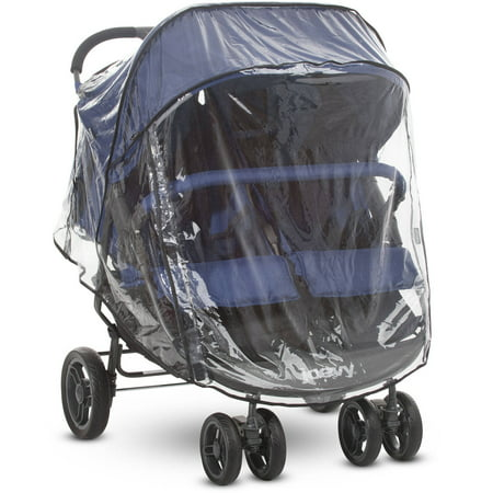 Combi Stroller Cover - Joovy ScooterX2 Double Stroller Rain Cover