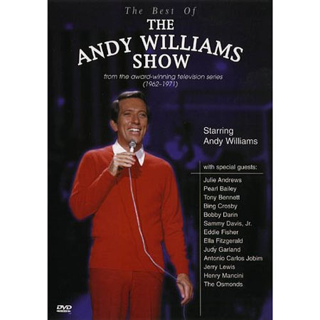Andy Williams: The Best Of The Andy Williams Show