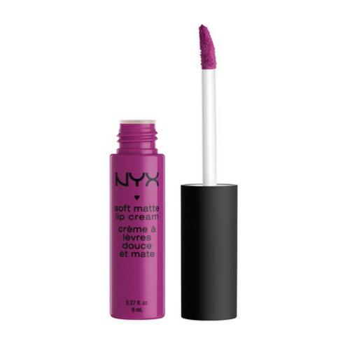 NYX Soft Matte Lip Cream - Seoul - image 1 of 1