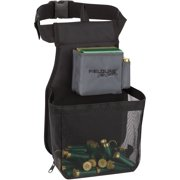 Fieldline Pro Series Large Trap Shooting Shell Pouch, Black/Grey