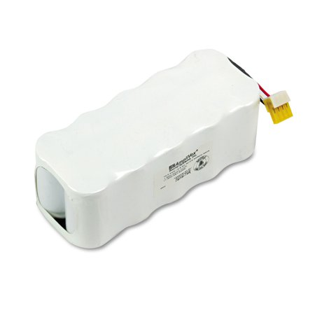Nicad Cell Voltage (AmpliVox Rechargeable NiCad Battery Pack, Requires AC Adapter/Battery Recharger)