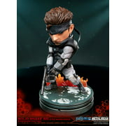 """Dark Horse, Metal Gear Solid: Solid Snake SD 8"""" Figure, Toy, 0, 3005-755"""