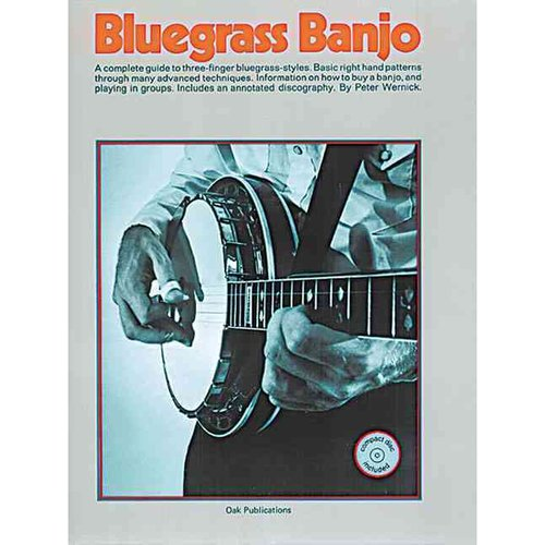 Bluegrass Banjo by