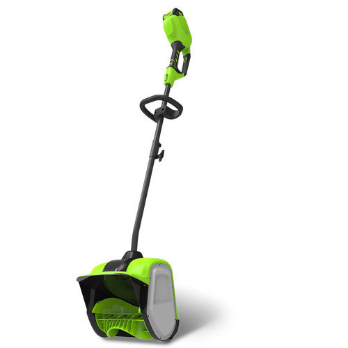 Greenworks 2601402 GMAX 40V Cordless Lithium-Ion 12 in. Snow Shovel (Bare Tool) by Sunrise Global Marketing, LLC