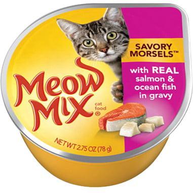 Meow Mix UPC & Barcode   Buycott