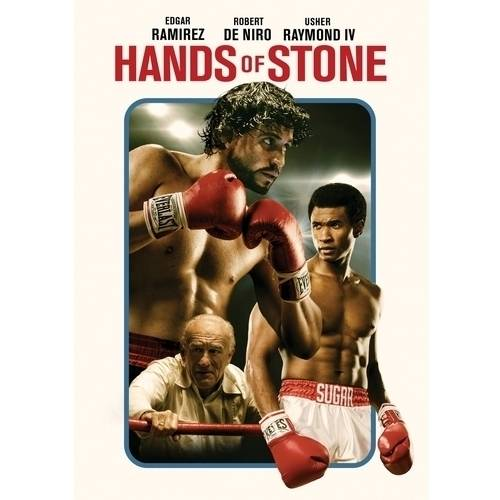 Hands Of Stone (Widescreen)
