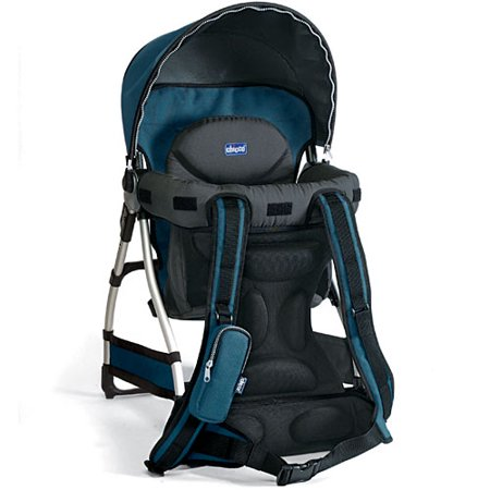 423d7f0bc6a Chicco Smart Support Backpack Baby Carrier