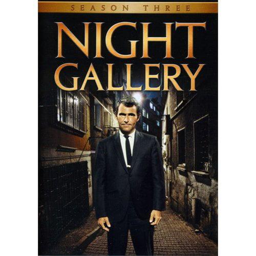 Night Gallery: Season Three (Full Frame)