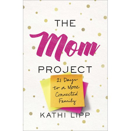 The Mom Project (Paperback)