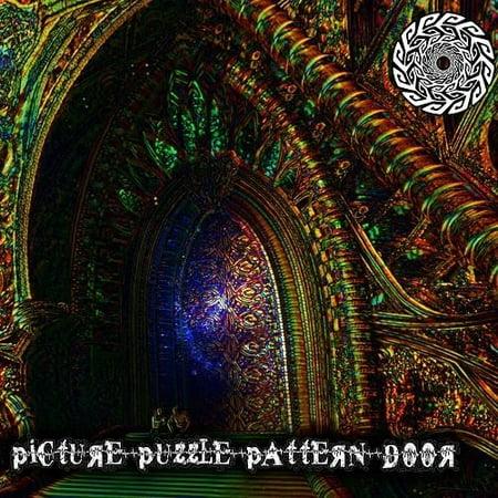 Picture Puzzle Pattern Door / Various (CD) ()