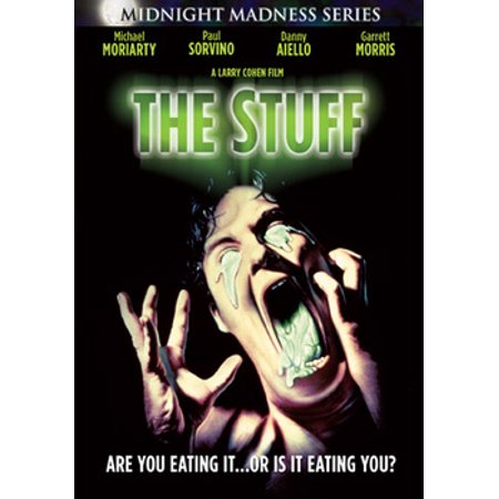 The Stuff (DVD) ()