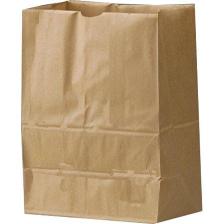 Duro Short Panther Flat Bottom Paper Barrel Sack Kraft, 1/8 BBL | (Duro Bed)