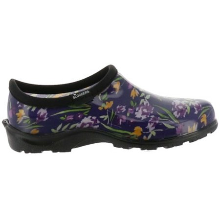 Sloggers Waterproof Fresh Cut Comfort Garden Shoe A349291 ()