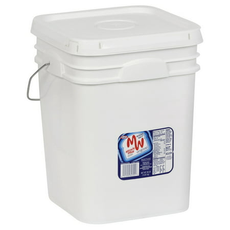 Miracle Whip 64705 Dressing Pail 1-30 Pound Miracle Whip Recipe