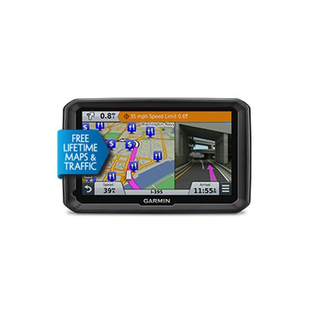 Garmin Dezl 770lmthd (North America) 7 Inches Bluetooth Portable Navigator