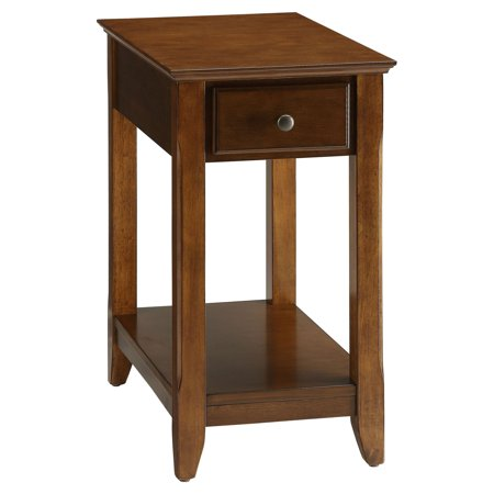 Craftsman Side Table (ACME Bertie Side Table, Multiple Colors)