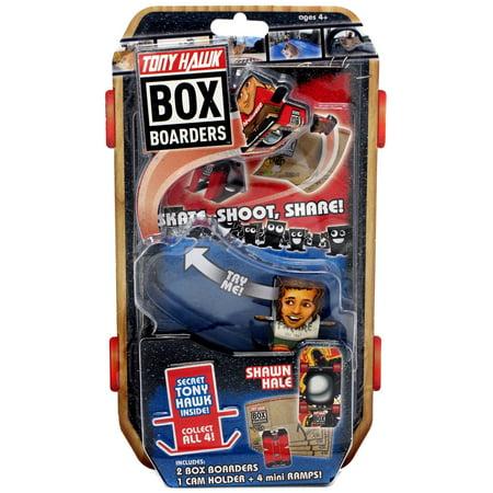 Tony Hawk Box Boarders Shawn Hale Figure](Tony Hawk Halloween)