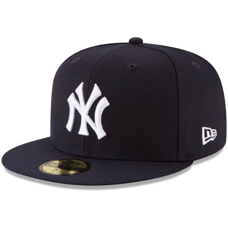 New York Yankees New Era Cooperstown Collection 1952 World Series Side Patch 59FIFTY Fitted Hat -