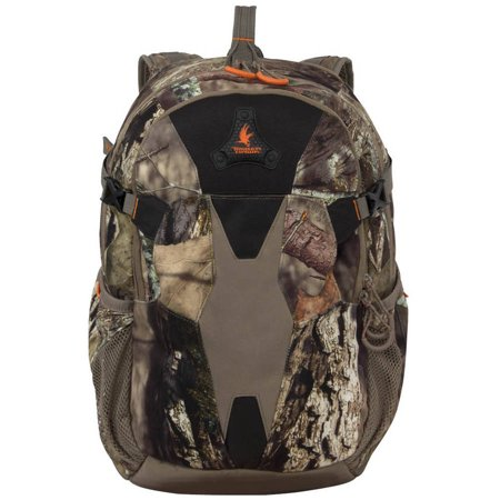 Timberhawk Blue Mountain Daypack, Mossy Oak Break-Up Country Camo