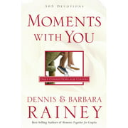 Moments with You : Daily Connections for Couples (Paperback)