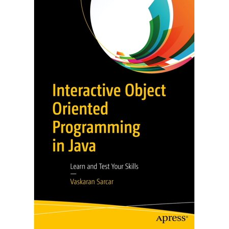 Interactive Object Oriented Programming in Java -