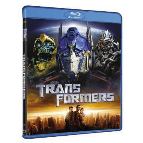 Transformers (Blu-ray) (Widescreen)