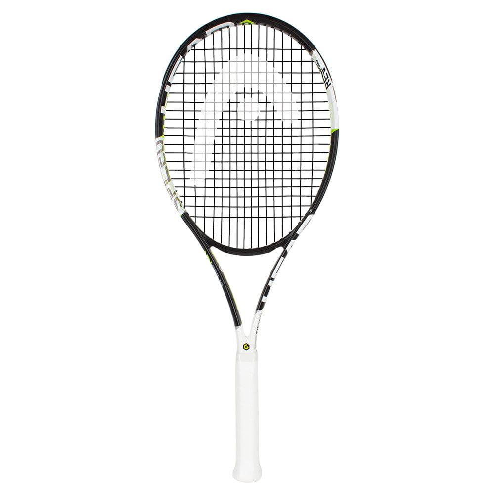 Head Graphene XT Speed Rev Pro ASP Tennis Racquet