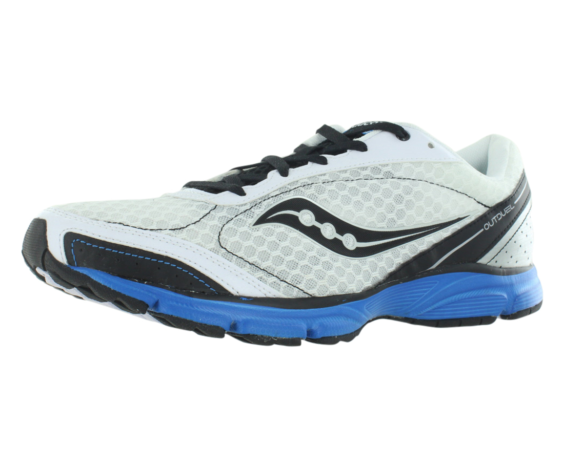 Saucony Grid Outduel Running Men's Shoes Size by
