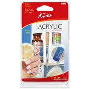Kiss French Acrylic Sculpture Kit, 1ct