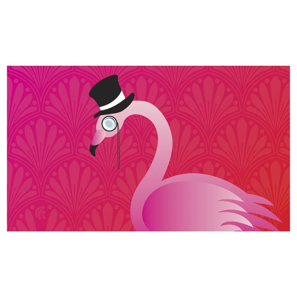 Play Mat: Flamingo Legion Supplies LGNPLM075
