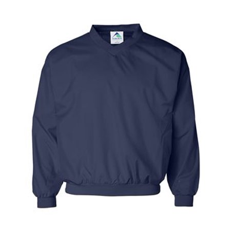 Augusta Sportswear MEN'S MICRO POLY WINDSHIRT/LINED - Ladies Windshirt