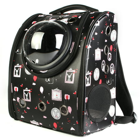 Space Astronaut Capsule Pet Cat Dog Puppy Carrier Travel Bag Space Capsule  Backpack Breathable Cute Rabbit - Walmart.com 9adf233d65090