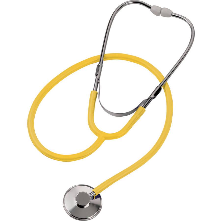 Mabis Spectrum Nurse Stethoscope, Navy