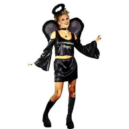 Angel Costumes For Teenagers (Naughty Angel Teen)